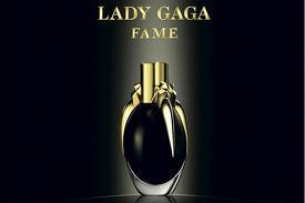 Lady Gaga Son Parfum The Fame