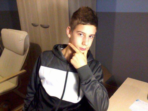 Lorenzo, Mon Multicolore ♥