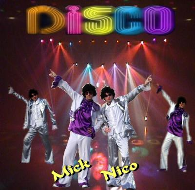 ~ AsCeNseUr DiSco ~