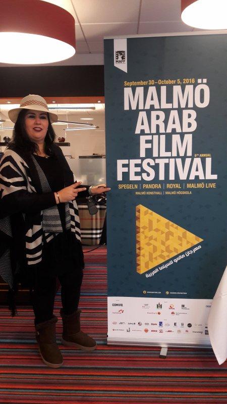 festival film árabe (suéde ) 10/2016