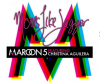 Illustration de 'Moves Like Jagger - Maroon 5 feat. Christina Aguilera'