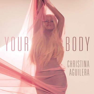 Your Body / Your Body (2012)