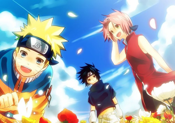 Naruto-Noddles © présente