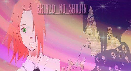 shinzo-no-shujin © présente