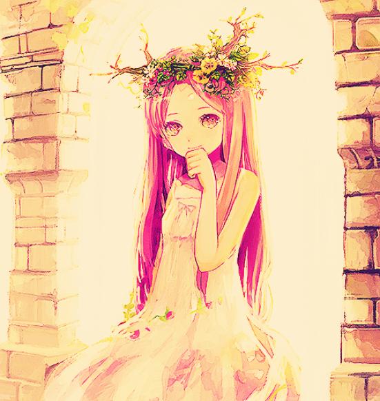 Bloody-Sakura © présente