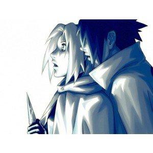 X--Sasuke-Sakura--X-FicX © présente