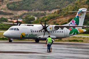 air antilles express atr