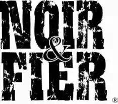 Noir et Fier (Remix) feat. Bob dughes (2014)