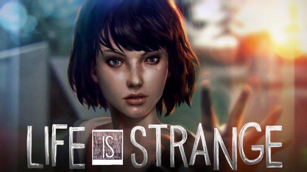-Life is strange-