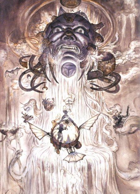 Necron/Darkness