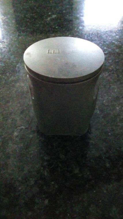 Qui reconnait ce piston de chez Bidalot ?