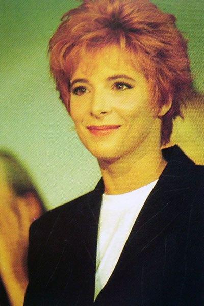 Le retour de Mylène qui vus a le plus marqué  1991