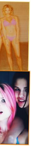 --29 mars 2012 - La bande annonce officielle d'Hotel Transylvania est apparue (Selena prête sa voix à Mavis)(comment trouvez-vous le 6ème article ?)--