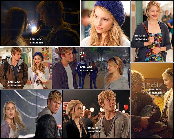 (Re)Découvre des stills du film :I Am Number Four Numéro Quatre dans lequel Dianna joue le rôle de Sara Hart ♥ As-tu vu le film ?