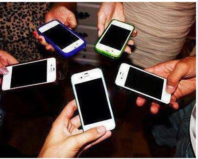 Aime si Tu conbnait quelqu'un qui a un portable tactile =)