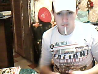 encor mwa en pose clope