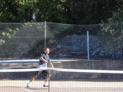 FABULEUX WEEK-END POUR LE TENNIS CLUB DE COTIGNAC