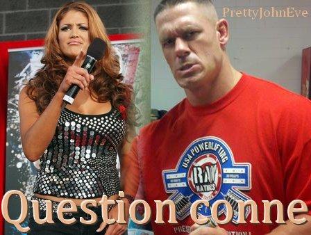 ~ Question conne