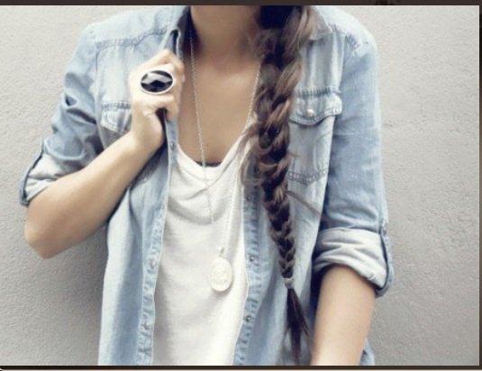 La mode se démode, Le style jamais .. ♥