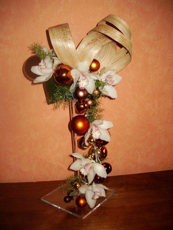 Bouquet de fêtes(Noël)