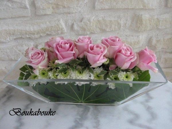 Roses pour Emilie...