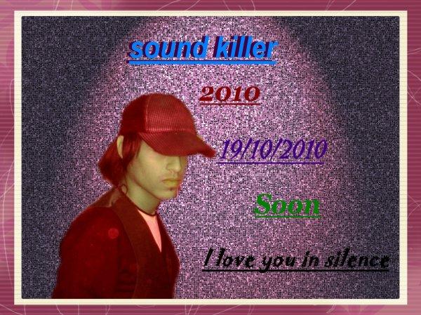 Sound Killlllllllller