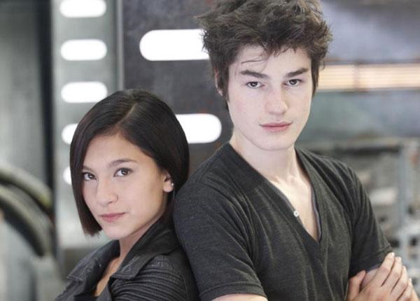 Yumi et William