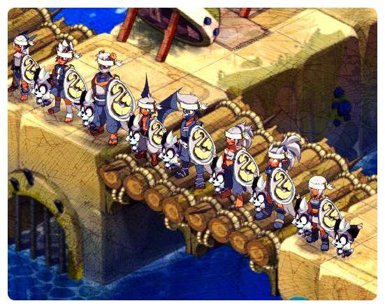 Voyage vers l'ile d'Otomai