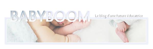 BABYBOOM, un blog Parentalité