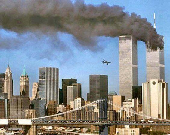11-septembre 11 ans déjà