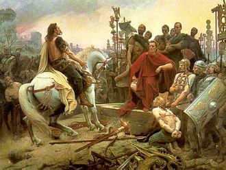 Chronologie de la France protohistorique et de la Gaule indépendante (-1800/-50)