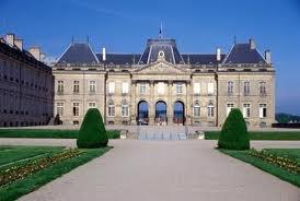 Château de Lunéville, le petit Versailles Lorrain