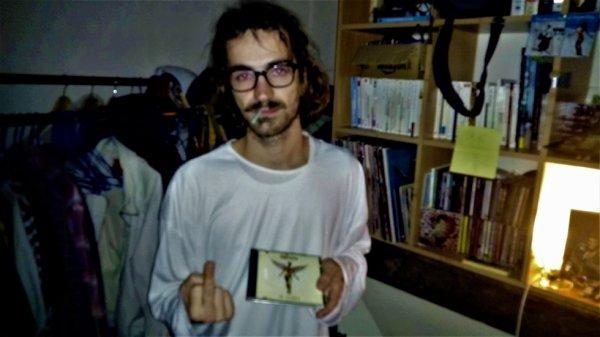 grunge & cc