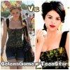 Selena Gomez VS Emma WatsonVous le préférés sur laquelle ?