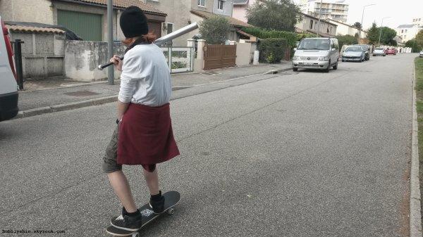 YATA MISAKI - K project