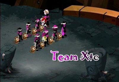 Xtc Team V2. !