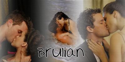 L'histoire d'amour de Brooke et Julian