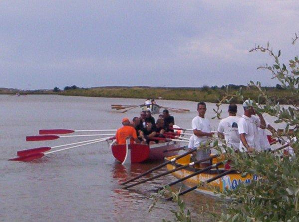 """Compétition à """"Brem Sur Mer"""" 2013"""