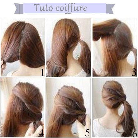 articles de conseils de nana tagg s tuto coiffure conseils pour filles. Black Bedroom Furniture Sets. Home Design Ideas