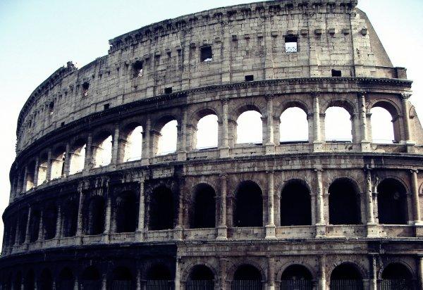 Italie 2011.