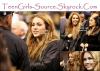 *  Dimanche 12 décembre : Miss Cyrus a assisté à un match de basket à la Nouvelle-Orléans.    *