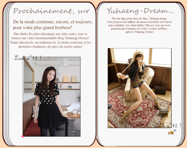 ☆~NewsLetters~ ☆