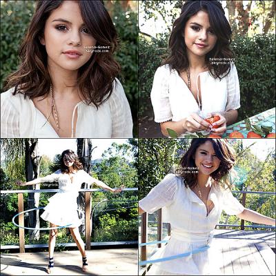 Découvre un photoshoot issue du « Paper Magazine » pour le « 2011 Most Beautiful People ».