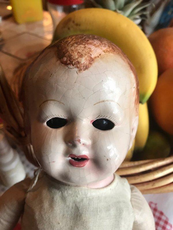 Bébé VENUS