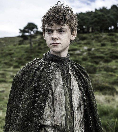 Game Of Thrones - Saison lancement