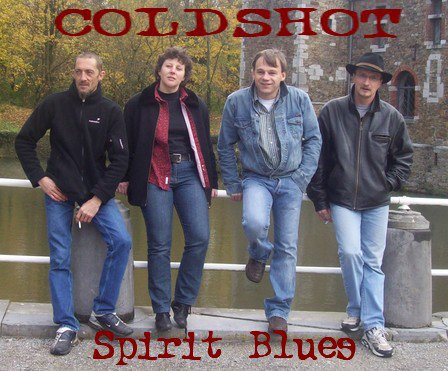 Cold shot (spirit blues)