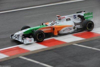 Grand Prix de Belgique - Spa Francorchamps 27-29/08/2010