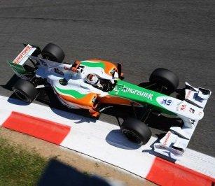 Grand Prix d'Italie 2010 - Monza -10/12/09/2010