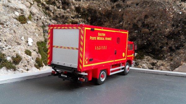 Renault G230 Turbo Ixo