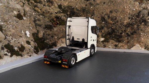 Scania S730 V8 Eligor